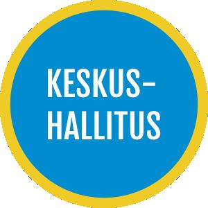 KESKUSHALLITUS