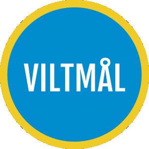 VILTMÅL